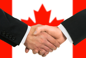 Canada Recognized by it's Immigrant