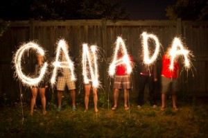Découvrir le Canada